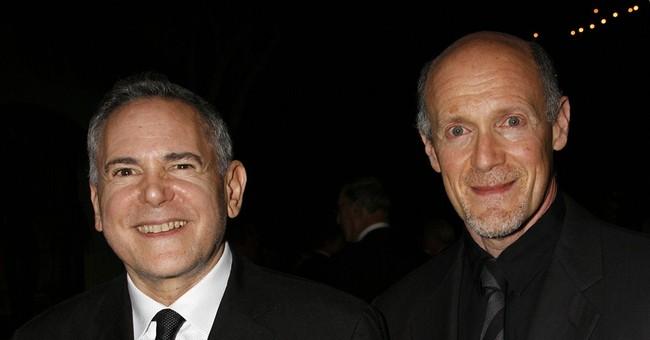 Craig Zadan, Neil Meron to produce 3rd Oscar show