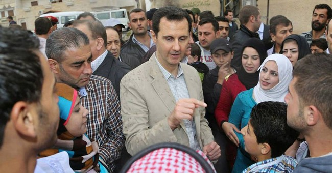 Syria elections set for June 3 amid civil war