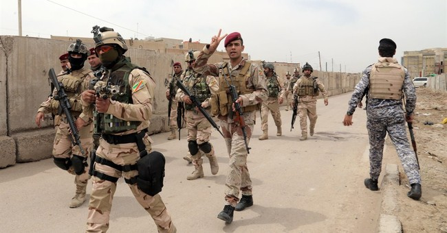 Suicide bombings, attacks in Iraq kill 33 people