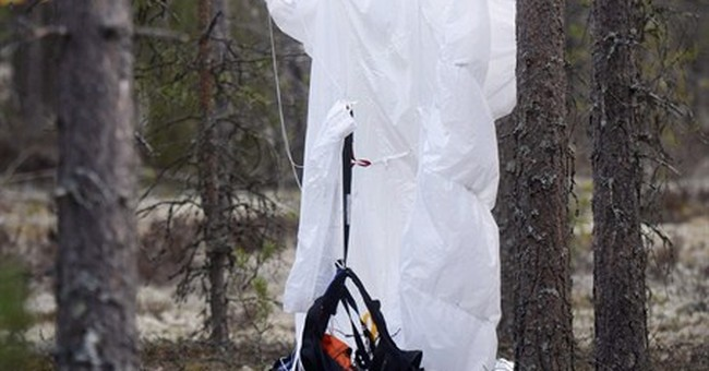 Finnish skydiver crash probe could take weeks