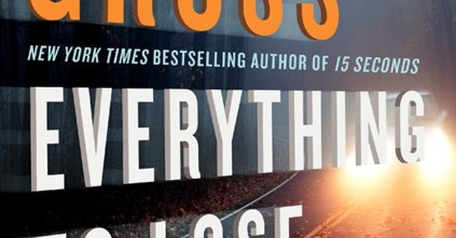 Andrew Gross asks tough questions in new novel