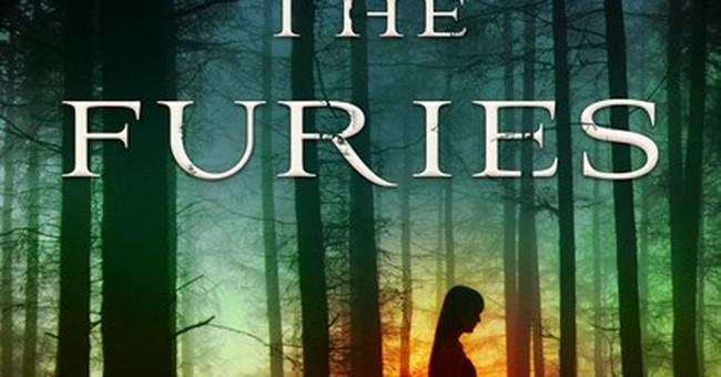 Mark Alpert's latest book is dark fantasy thriller