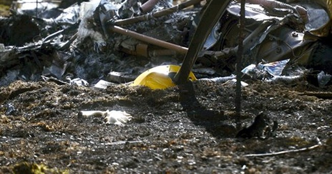Finnish skydiver crash probe could take weeks
