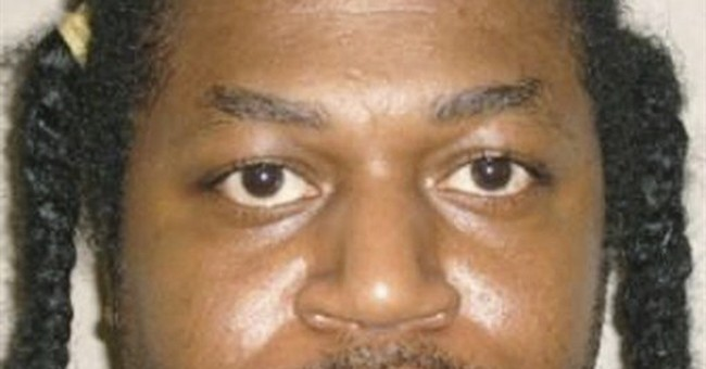 Stay cancels Oklahoma death row inmate's execution