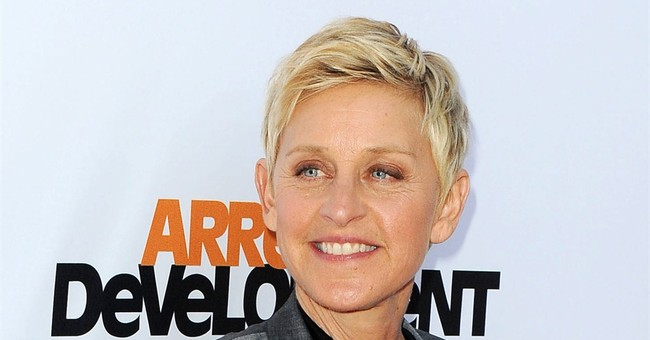 DeGeneres making design series for HGTV