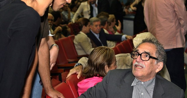 2014 Cuba film festival to honor Garcia Marquez