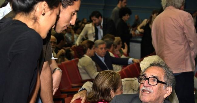 2014 Cuba film festival to honor Garcia Marquez
