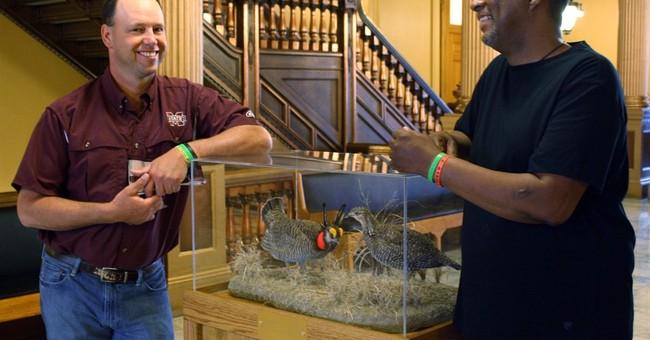 Kansas farmer gets kidney donation from hunter