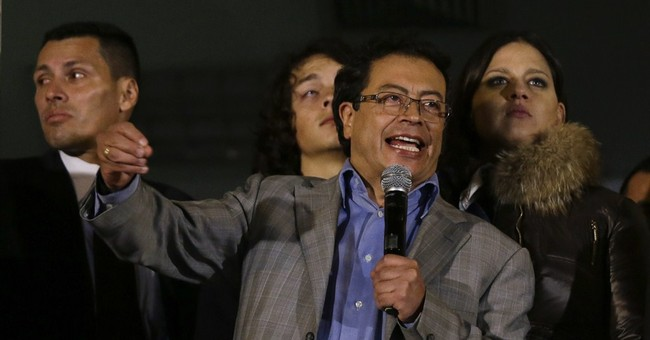 Colombia court reinstates ousted Bogota mayor