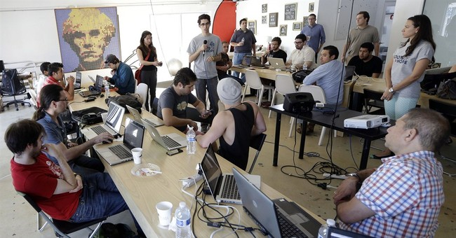 Miami youth group helped 'Cuban Twitter'