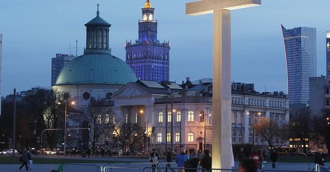 No JPII fever in Poland as canonization nears