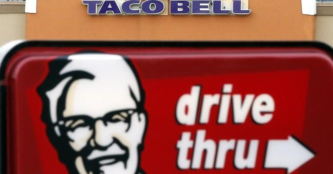 Yum's profit rises as KFC sales in China rebound