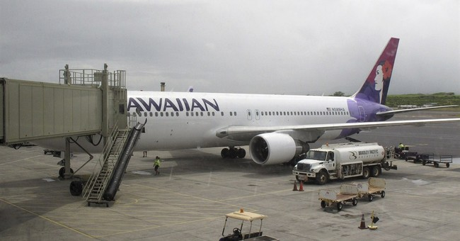 Jet stowaway undetected for hours before departure