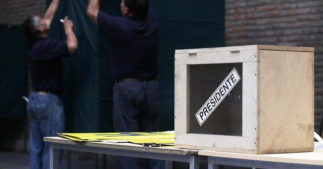Chile amends constitution to allow expat voting