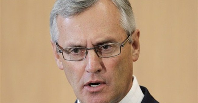 Jim Tressel among 3 finalists to lead Akron
