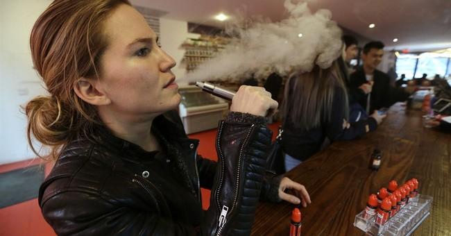 E-cig industry awaits looming federal regulation