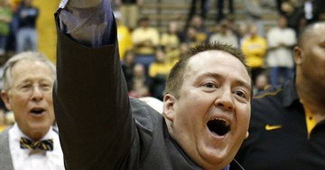Tennessee hires Southern Mississippi's Tyndall