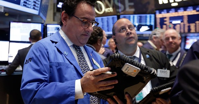 Earnings and corporate deals lift US stocks