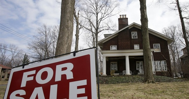 Sales of US existing homes slip to a 20-month low