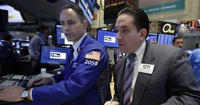 Stocks move higher as more earnings roll in