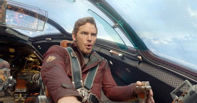 Summer preview: Chris Pratt enters a new 'Galaxy'