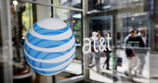 AT&T had strong 1Q on wireless installment plans
