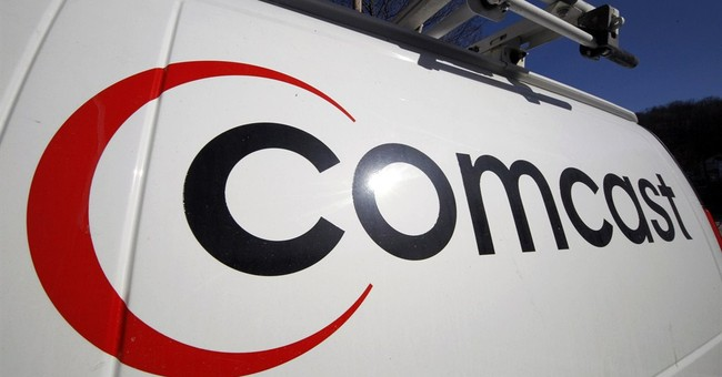 Comcast 1Q earns surge on upbeat NBC results