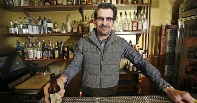 'Modern Family' dad opens beer restaurant in Utah
