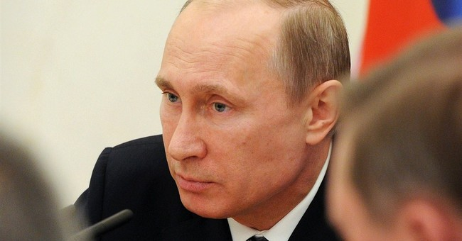 Analysis: Putin likely to ignore West on Ukraine