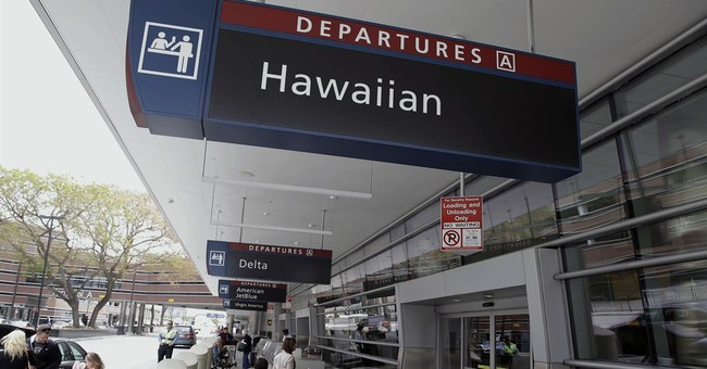 Teen missed Africa, had no clue he was in Maui