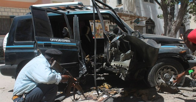 Somali lawmaker shot and killed in latest attack