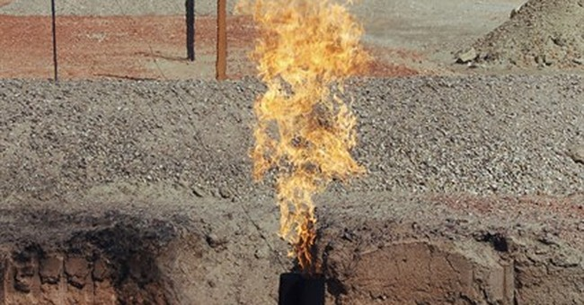 Oil companies fight ND plan to slow production