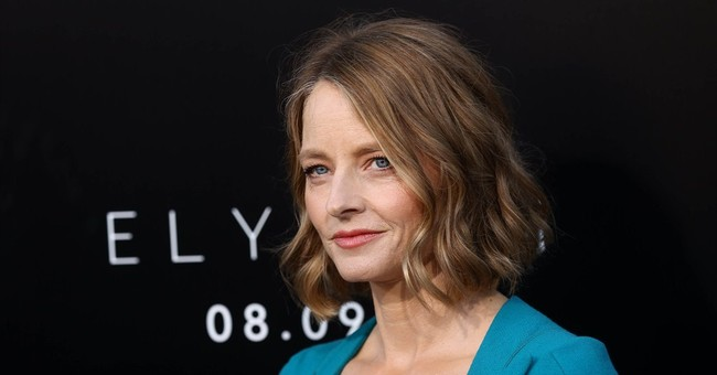Jodie Foster weds artist Alexandra Hedison