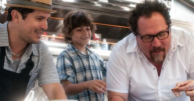 Summer Preview: Jon Favreau cooks up 'Chef'