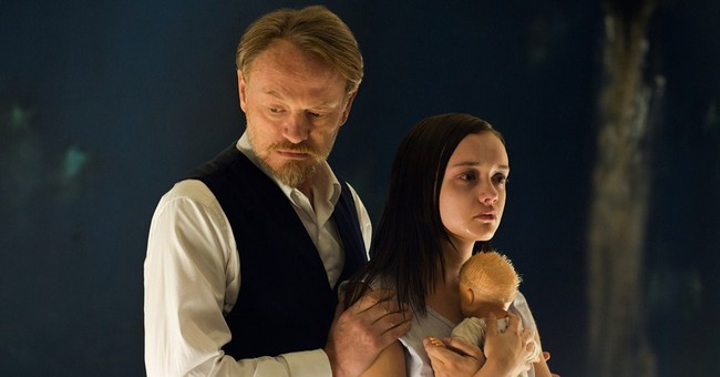 Review: 'Quiet Ones' is more creaky than creepy