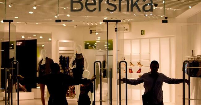 Venezuela's economic crisis catches up with malls