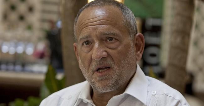 Lawyer: US man held in Cuba seeks to go home soon