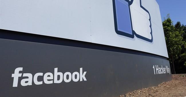 Facebook 1Q results soar; CFO to step down