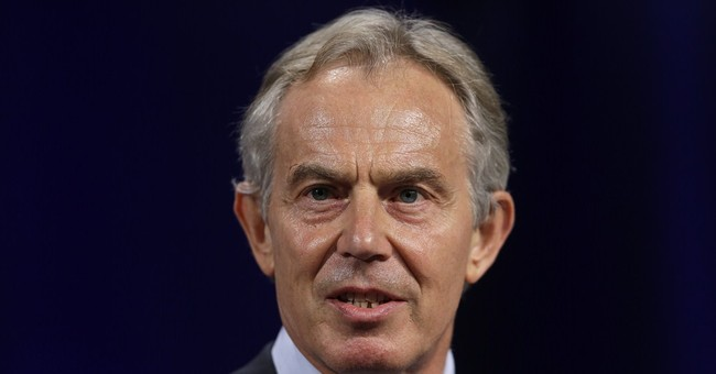 Blair: Radicalized Islam a growing threat
