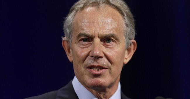 Blair: Radicalized Islam a growing threat