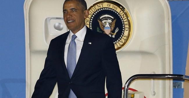 Obama: US would defend Japan in islands dispute