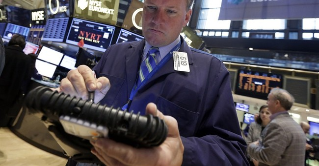 A stock rally falters as US earnings disappoint