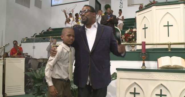 Boy says he sang gospel song, abductor freed him