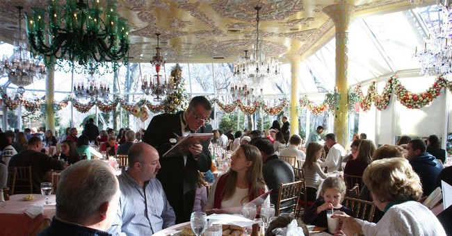5 things to know about NYC's Tavern on the Green