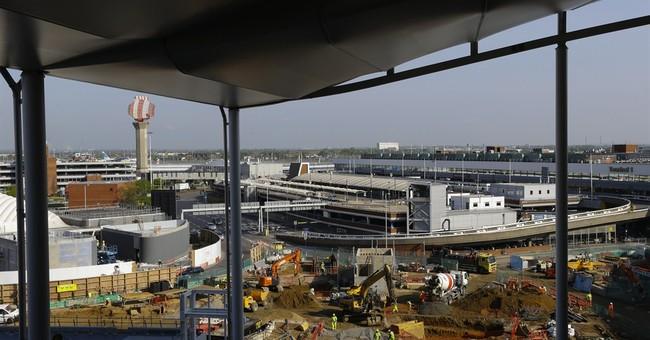 Spacious new Heathrow Terminal 2 set for opening