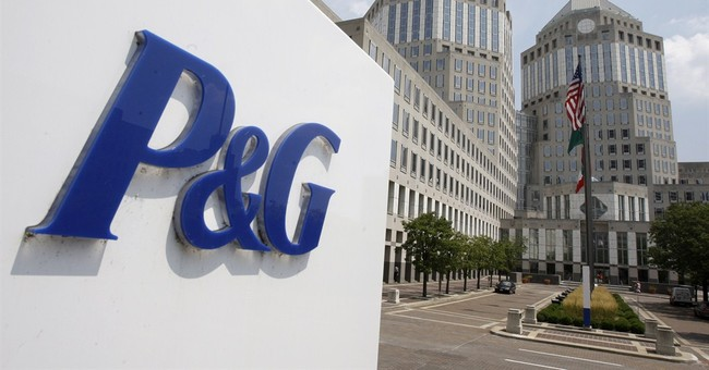 Procter & Gamble 3Q net income up on cost cuts