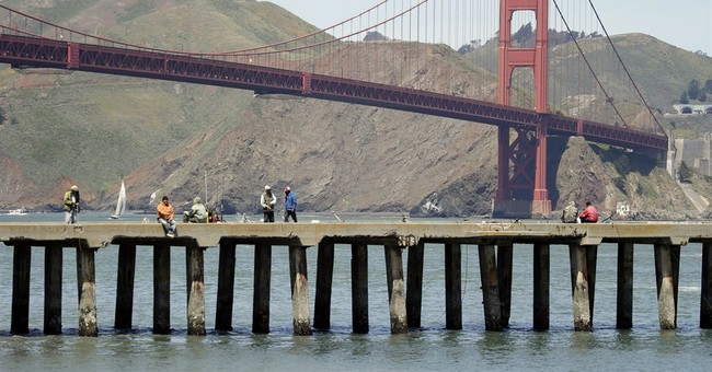 Images released of shipwreck in San Francisco Bay