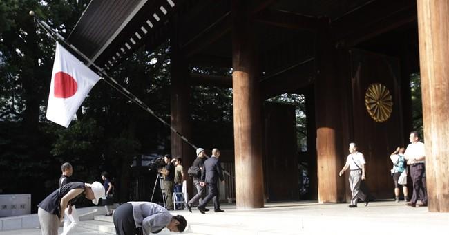 Justin Bieber apologizes for Japan war shrine trip