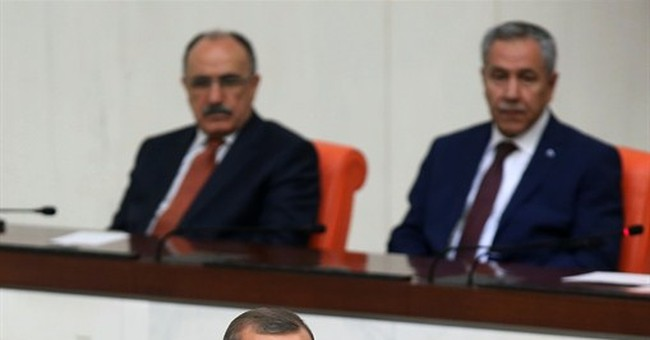 Turkey calls WWI Armenian killings 'shared pain'