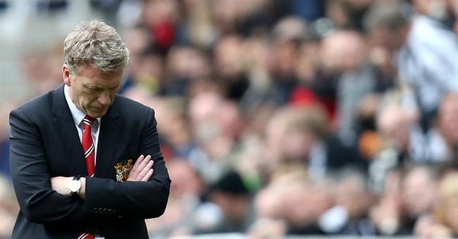 Man United's brand strength softens blow of slump